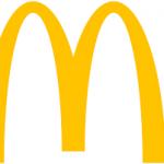 マクドナルド 米国でも店舗数減へ 【MCD】