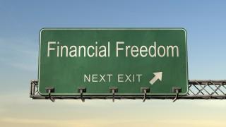 配当金生活の道しるべ 経済的自由指数(FI%)  2016年版