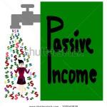 不労所得を増やす5つのパターン