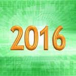 「お金」 「健康」 「ブログ」の3項目に2016年の目標設定