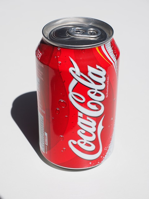 コカ・コーラの株価に注目 【KO】