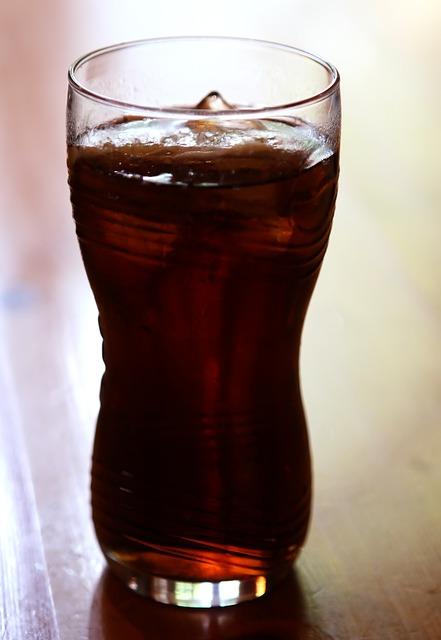 砂糖税の逆風に曝されるコカ・コーラから配当金【KO】