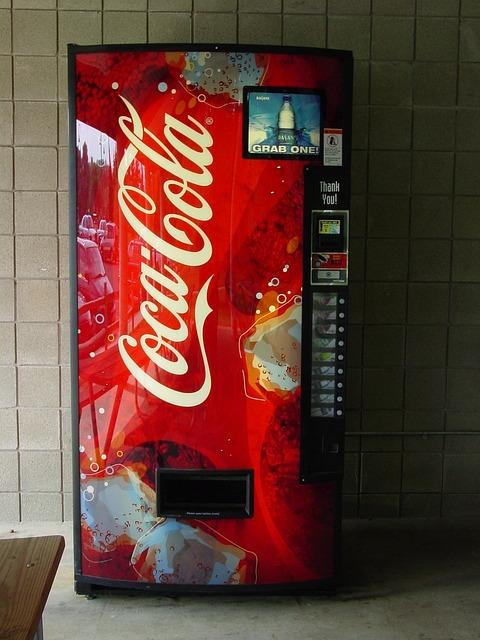 コカ・コーラ東西が統合  米国株 【KO】の株価への影響は?