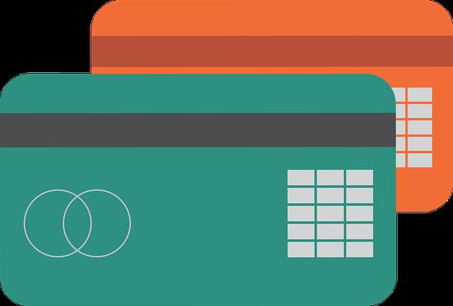 クレジットカード関連3銘柄の比較と、ヨーロッパでの使い勝手