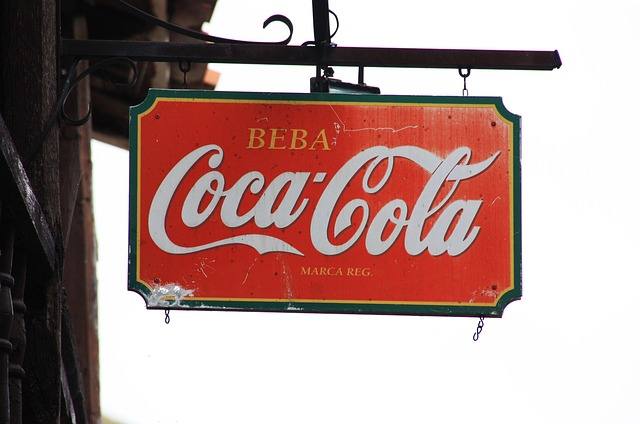 トランプ大統領による、生活必需品銘柄コカ・コーラへの影響【KO】