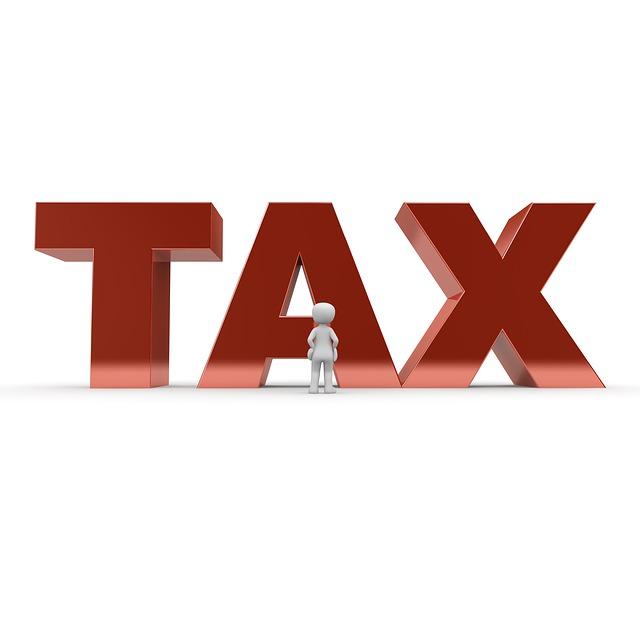 アメリカ企業の本当の法人実効税率は日本より低い