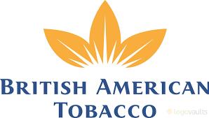 【BTI】ブリティッシュアメリカンタバコ
