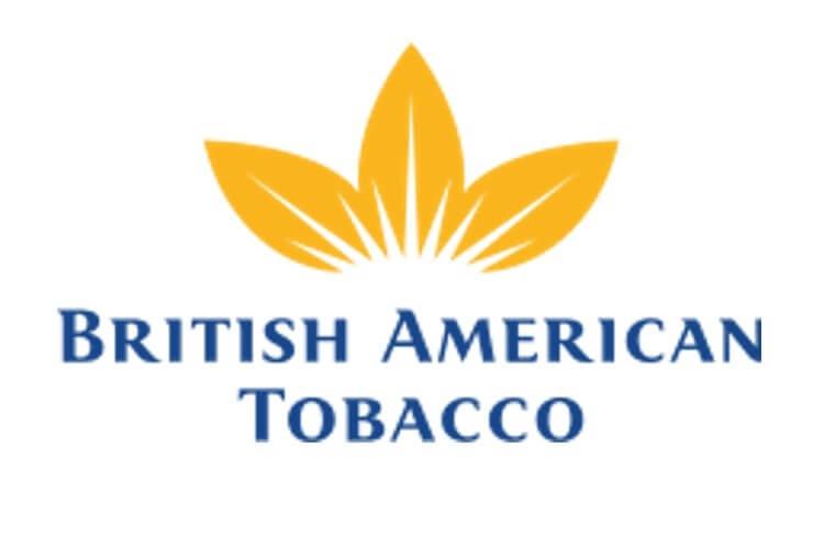 BTI ブリティッシュアメリカンタバコ