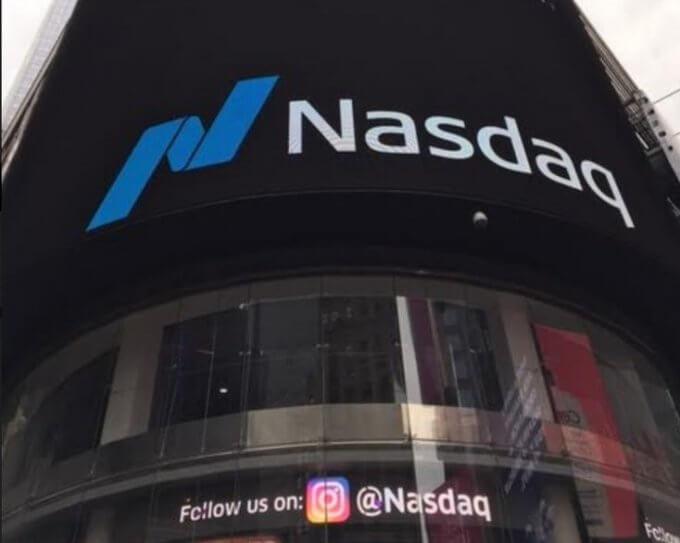 米国株投資の花形;NASDAQ