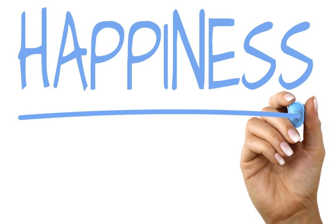 年収と幸せ